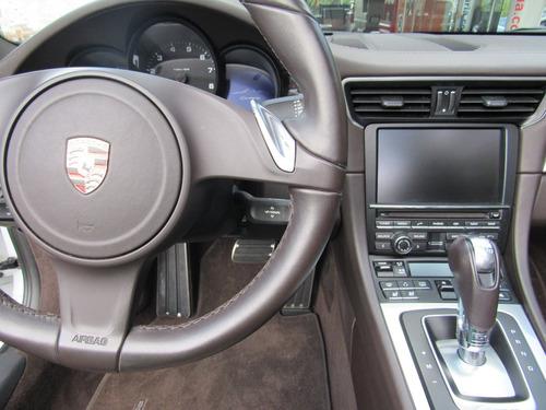 porsche carrera 911 cabriolet 3.400 c.c.