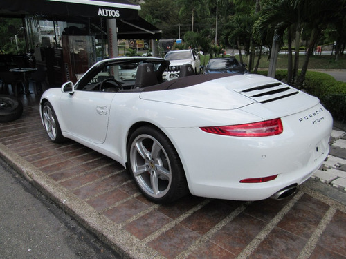 porsche carrera 911 cabriolet at cc3400