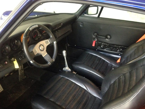 porsche carrera 911 modelo 1984