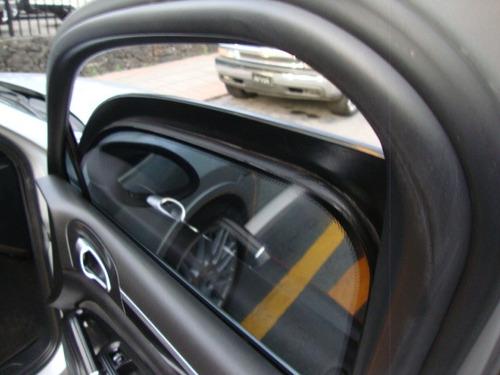 porsche cayenne 2011 blindada nivel 3 plus blindaje blindado