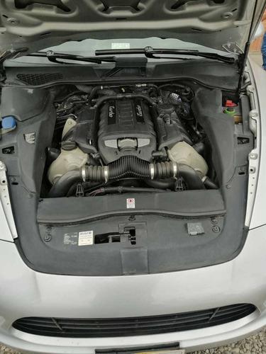 porsche cayenne 2012 4.8 turbo