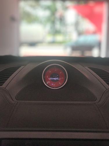 porsche cayenne 2012 turbo serie 25anos