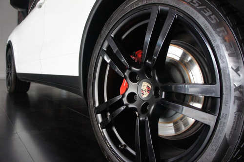 porsche cayenne 2013 5p turbo v8 tiptronic 8v