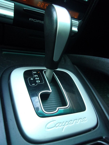 porsche cayenne 3.6 v6 2008 jr automotores