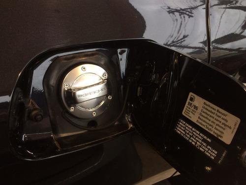 porsche cayenne 4.5 turbo 500cv