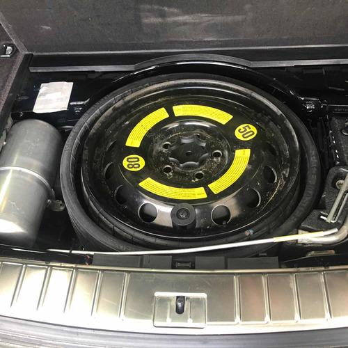 porsche cayenne 4.8 v8 tiptronic turbo s at 2008