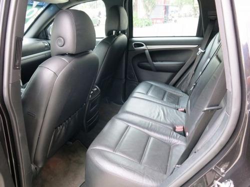 porsche cayenne 4x4 4.8 turbo v8 32v