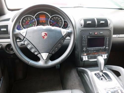 porsche cayenne 4x4 4.8 turbo v8 32v, lkl1679