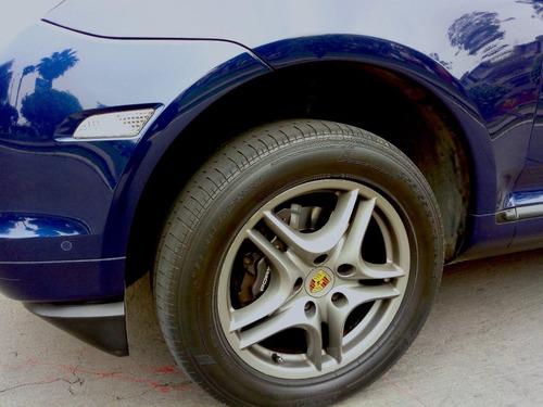 porsche cayenne modelo 2009 audi bmw