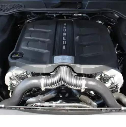 porsche cayenne   s  3.6  v6  bi-turbo  (420 cv)