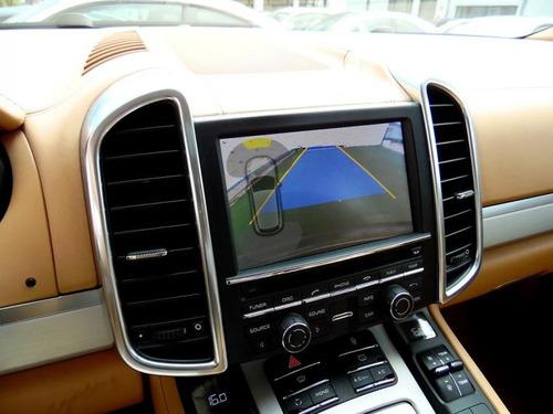 porsche cayenne  s e2 4.8 aut 2012