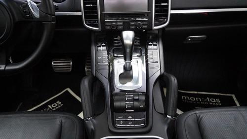 porsche cayenne s hybrid 2012 48.000 kms
