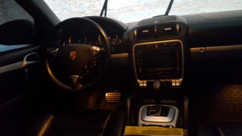 porsche cayenne turbo 4.5 turbo 2003