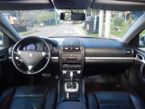 porsche cayenne v6 3200cc aut