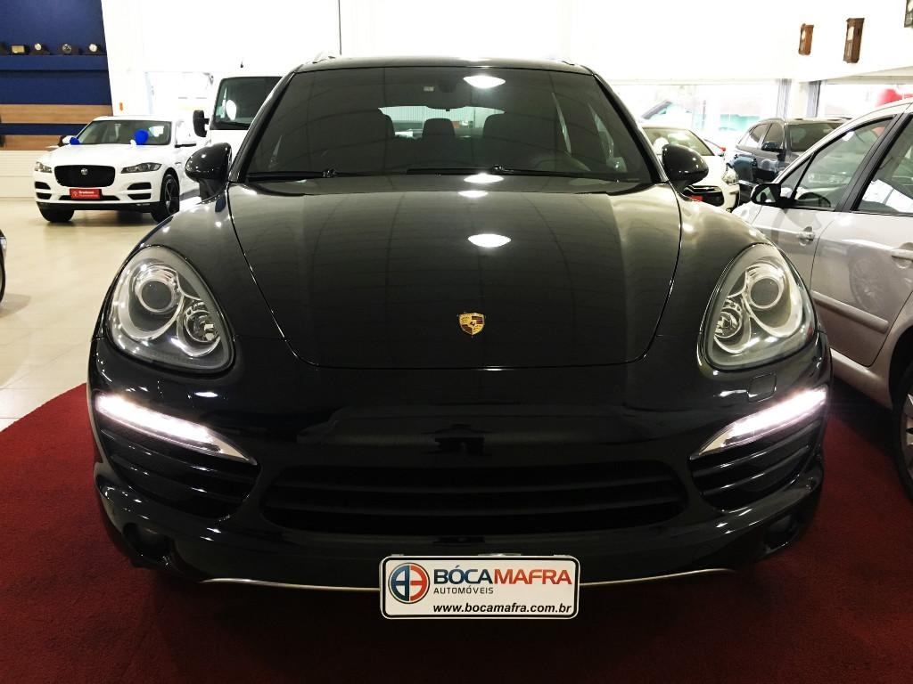 porsche cayenne v6 r em mercado libre. Black Bedroom Furniture Sets. Home Design Ideas
