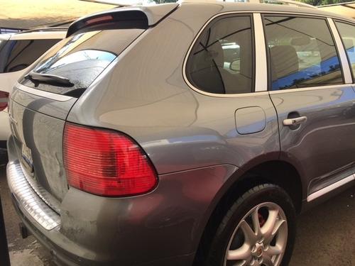 porsche cayenne v8 turbo 2006