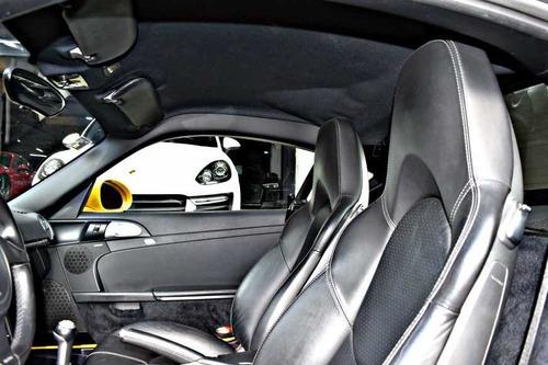 porsche cayman 2011 3.4 s coupe at