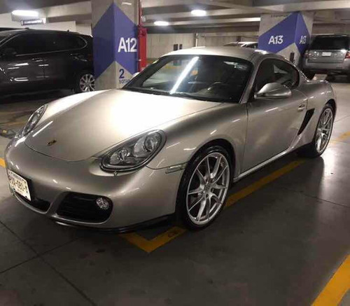 2012 Porsche Cayman Camshaft: Porsche Cayman 2.9l Pdk At 2012