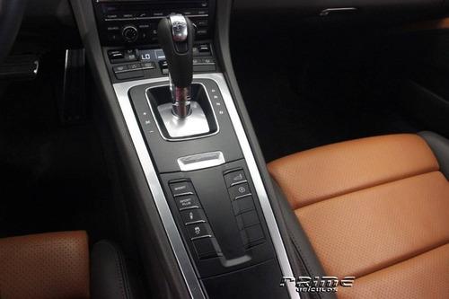 porsche cayman 3.4 s i6 24v gasolina 2p automatizado