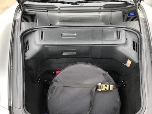porsche cayman s, 2008, cambio manual 6 marchas