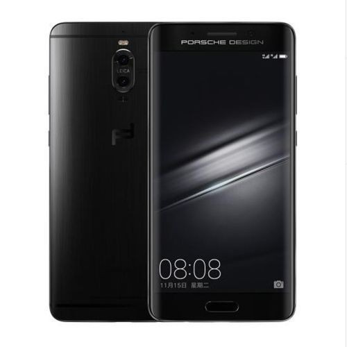 porsche design huawei mate 9 luxury edition 6gb ram 4g lte