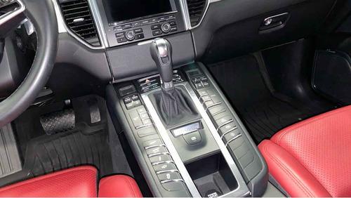 porsche macan 2016 5p macan turbo v6/3.0 aut