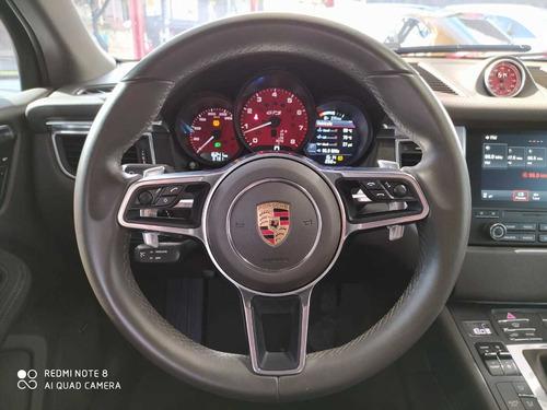 porsche macan 2017 gts tp 3000cc t v6