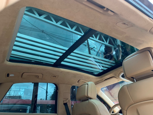porsche macan 3.6 24v v6 turbo gasolina 4p automático - 2015