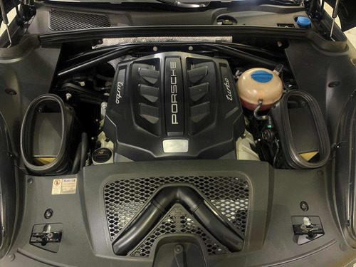 porsche macan 3.6 turbo 5p 2015