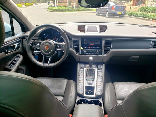 porsche macan luxury