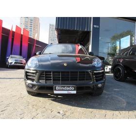 Porsche Macan S V6 Bi-turbo 340cv