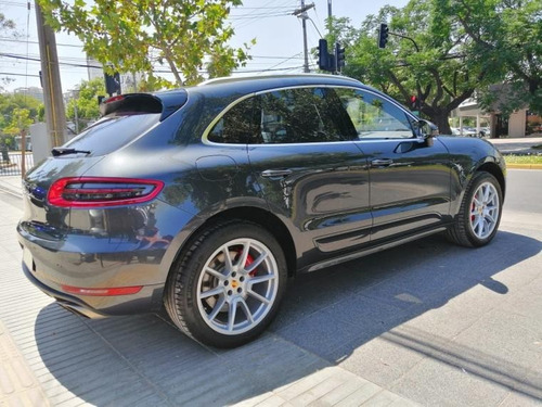 porsche macan turbo 2017