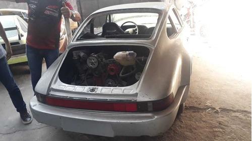 porsche modelo 911