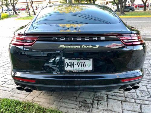 porsche panamera 4.0 turbo s hybrid executive at