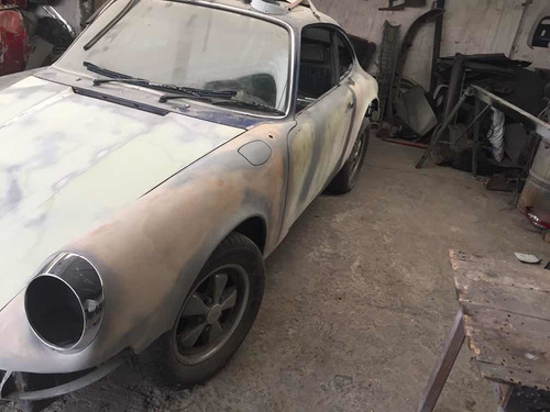 porsche porsche 911 t 1971
