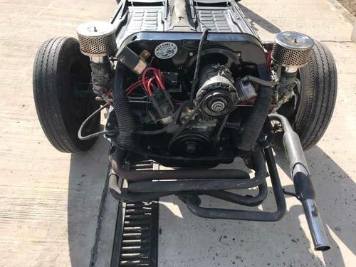 porsche replica / vw 356 speedster