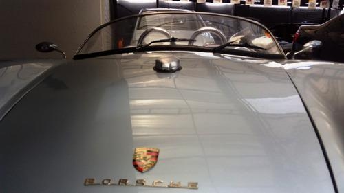 porsche spyder 550 ano 1955 (réplica)