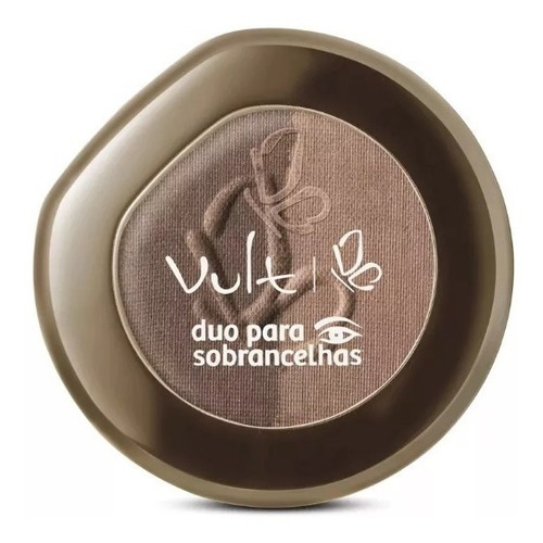 porta 12 batons + base liquida + duo + pó compacto vult