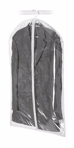 porta abrigo saco funda protector ropa *envio gratis