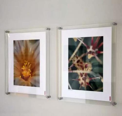 porta afiches ,acrílicos rótulos en acrílico o vidrio