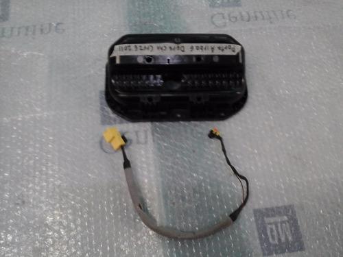 porta airbag derecho cruze 2011 (perfecto estado)
