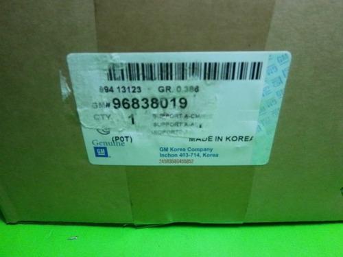 porta arbol leva daewoo lanos 1.5 original gm