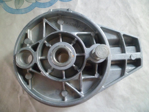 porta bandas de freno trasero para honda nx 150/200