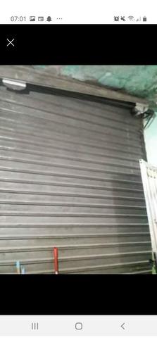 porta bar 4mt altura 3mt de comprimento