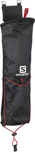 porta bastones - custom quiver black - salomon