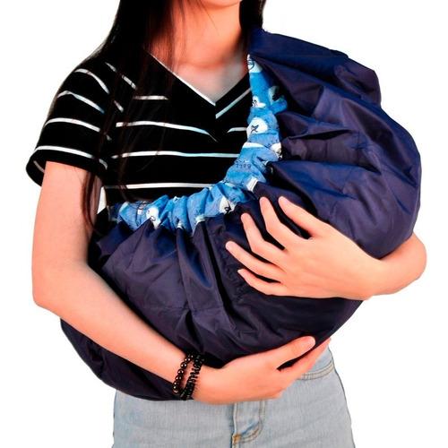 porta bebe arnes banda correa hamaca baby