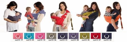 porta bebe bebe