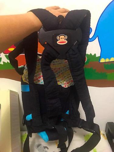 porta bebe canguro bebes