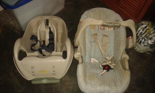 porta bebé graco unisex  (120$)