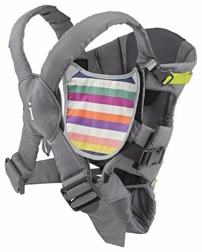 7e20de7cdb9f mochila porta bebé breathe infantino 2 en 1 de 3.6 a 10 kg · mochila porta  bebé · porta bebé mochila